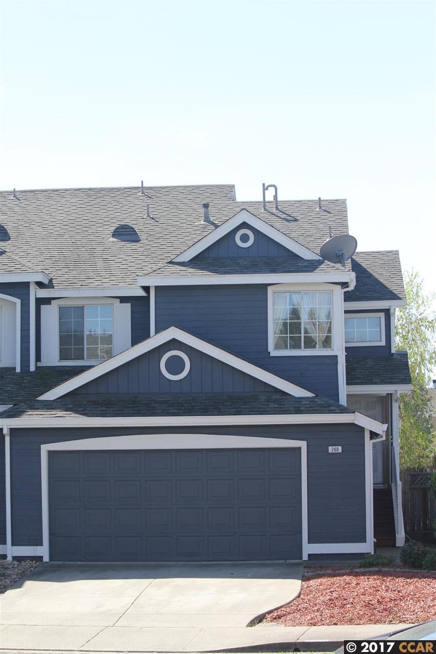 268 Cloverleaf Circle, SUISUN CITY, CA 94585