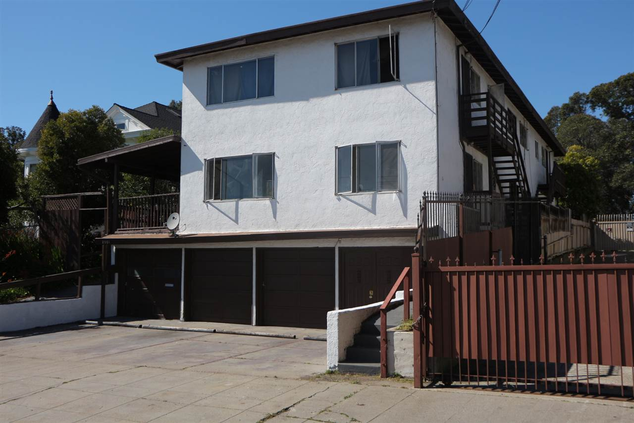 2501 Humboldt Ave, OAKLAND, CA 94601