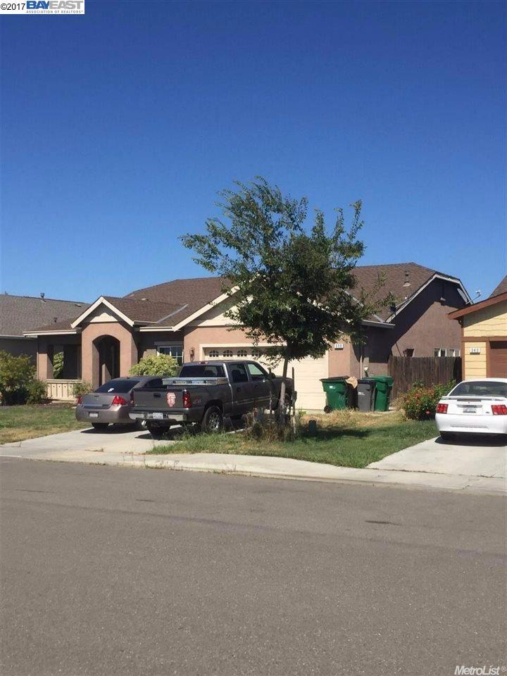 一戸建て のために 売買 アット 330 S HUMBOLT Avenue Willows, カリフォルニア 95988 アメリカ合衆国