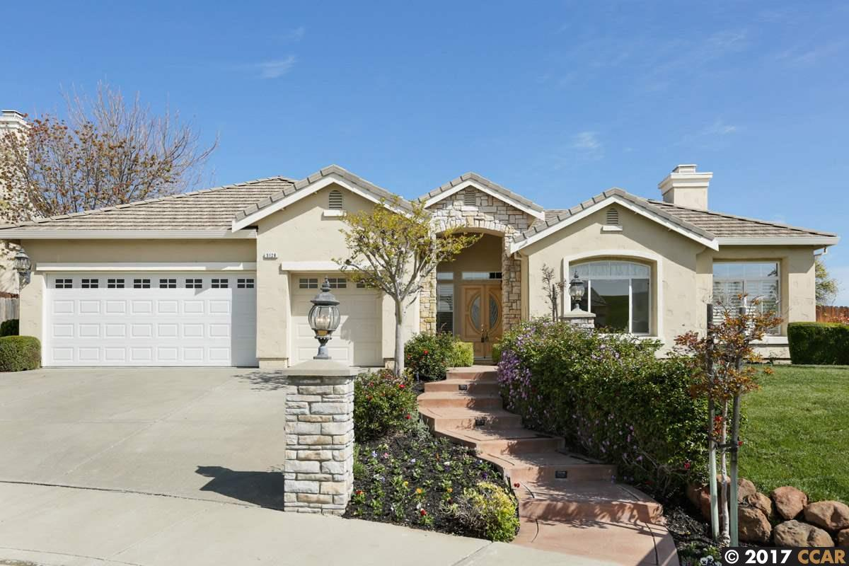 5128 Cantrill Ct | ANTIOCH | 3476 | 94531