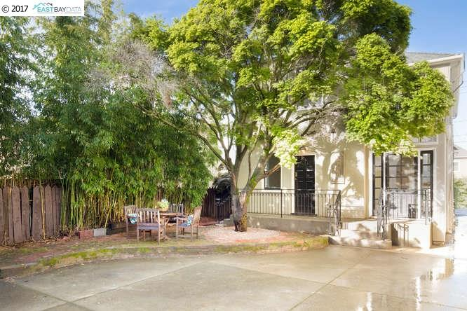 Additional photo for property listing at 1643 Walnut Street  Berkeley, カリフォルニア 94709 アメリカ合衆国