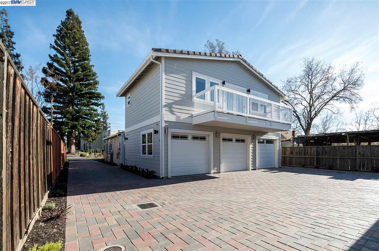 Multi-Family Home for Sale at 4745 Augustine Street Pleasanton, California 94566 United States