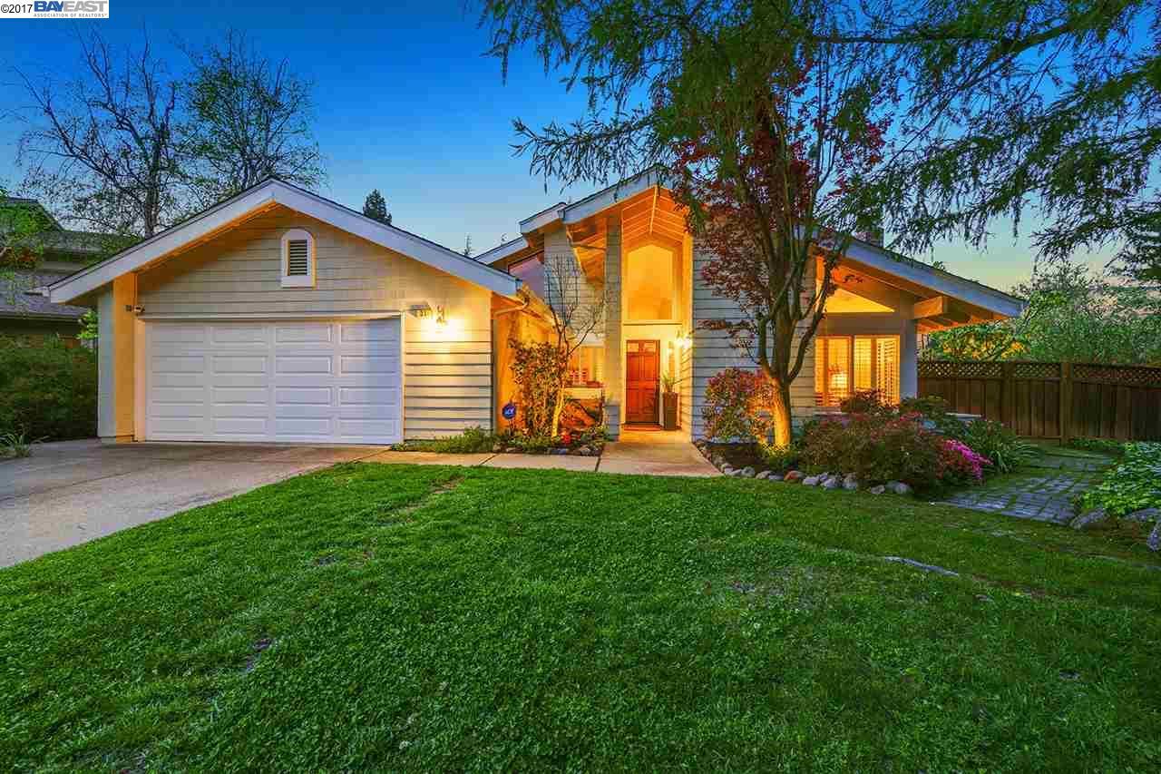 31 Vailwood Ct, DANVILLE, CA 94526