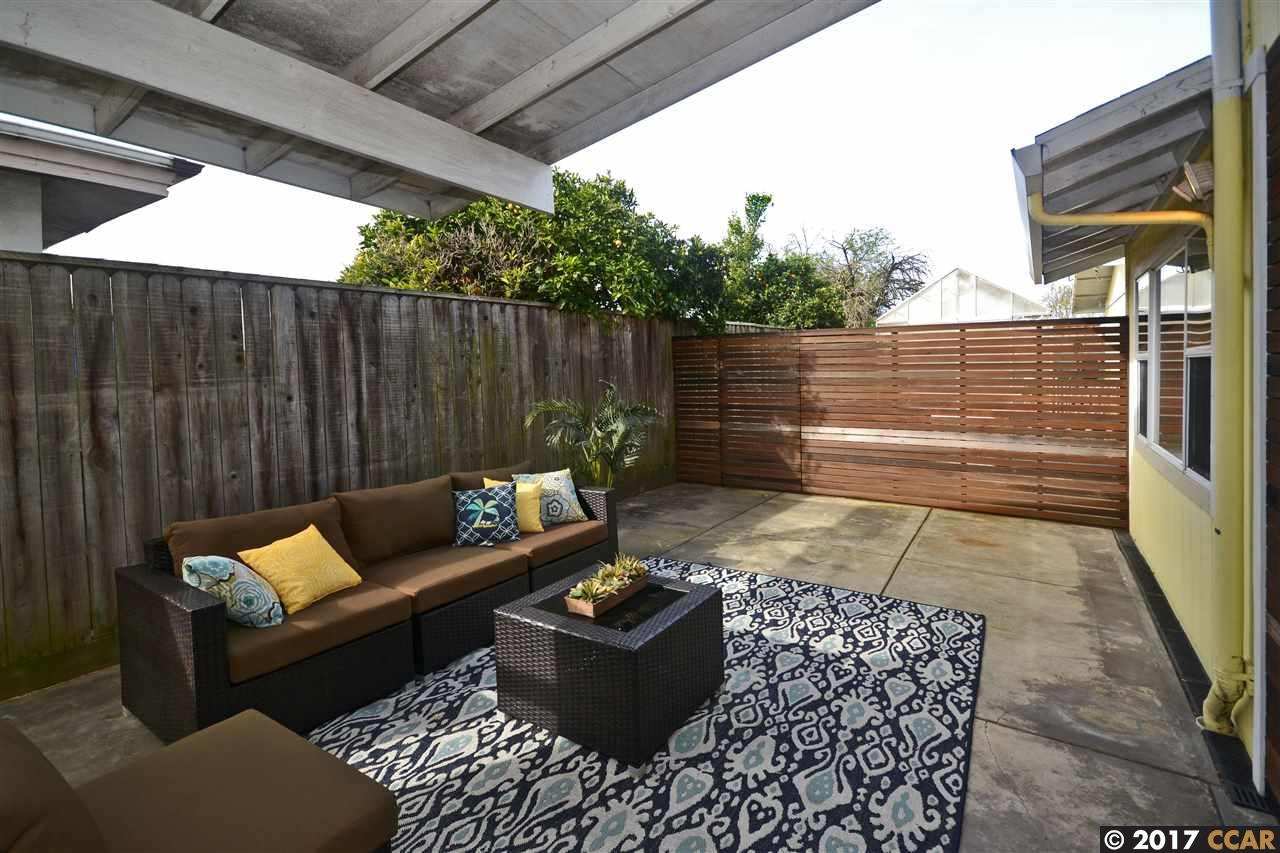 Additional photo for property listing at 1103 Mitchell Way  El Sobrante, California 94803 United States