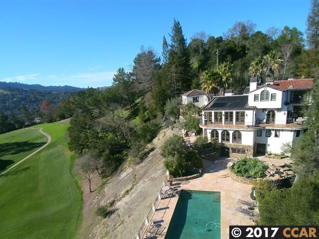 Additional photo for property listing at 160 CAMINO DON MIGUEL 160 CAMINO DON MIGUEL Orinda, Californie 94563 États-Unis