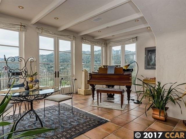 Additional photo for property listing at 160 CAMINO DON MIGUEL  Orinda, 加利福尼亞州 94563 美國