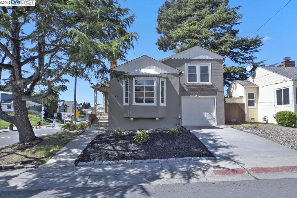 1 Virginia Gdns, BERKELEY, CA 94702