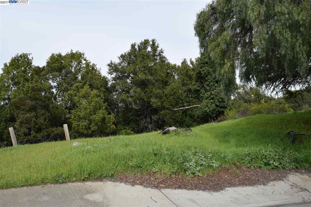 Земля для того Продажа на 2366 Rainbow Court Hayward, Калифорния 94542 Соединенные Штаты