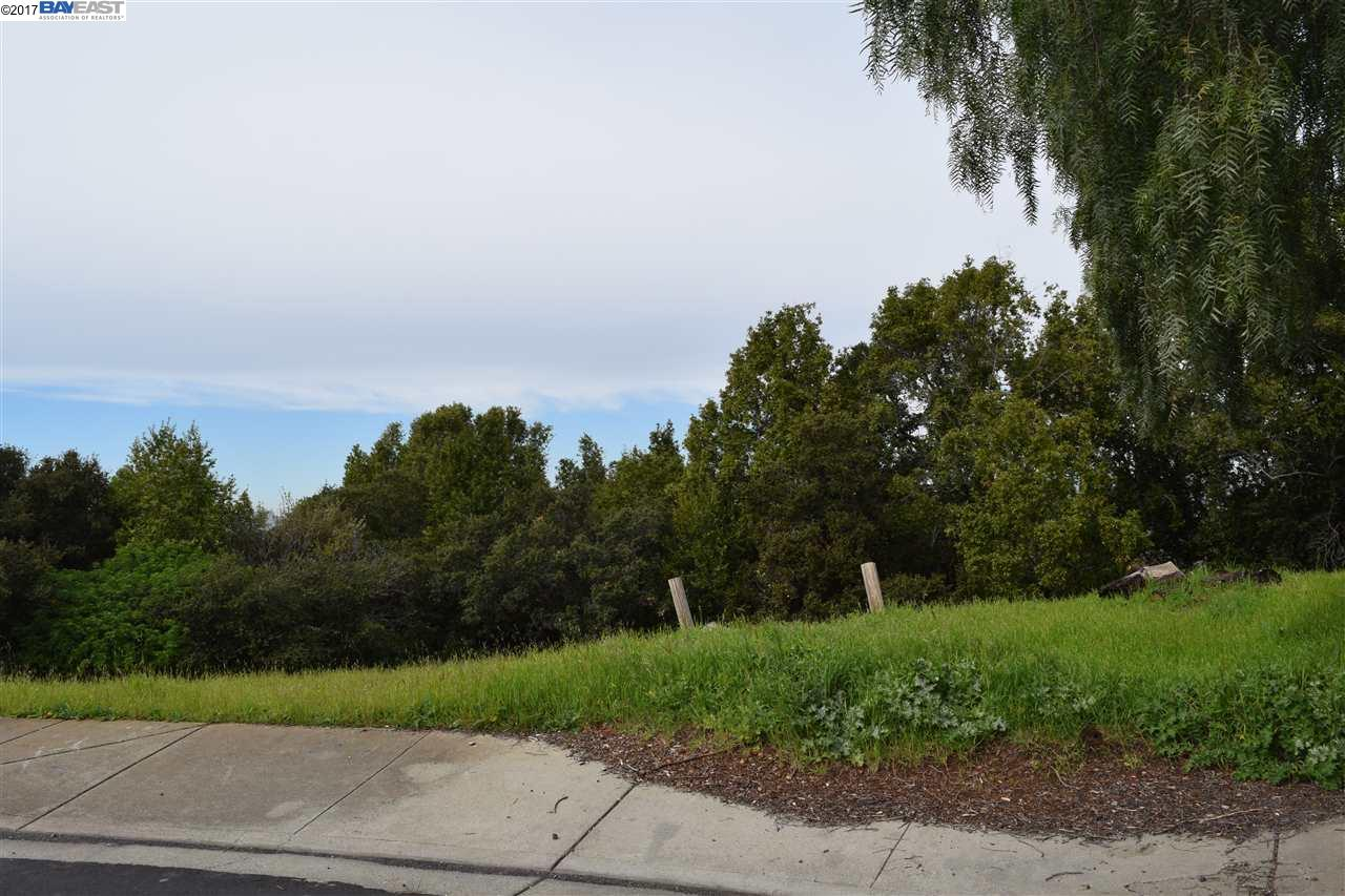 Land for Sale at 2374 Rainbow Court Hayward, California 94542 United States