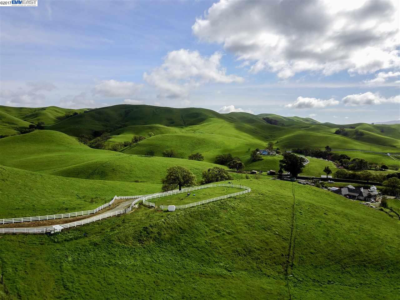 Additional photo for property listing at 3333 Little Valley Rd, LOT C  Sunol, California 94586 United States