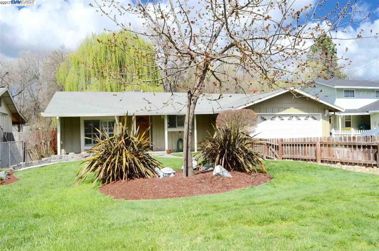 16620 S Creekside, SONORA, CA 95370