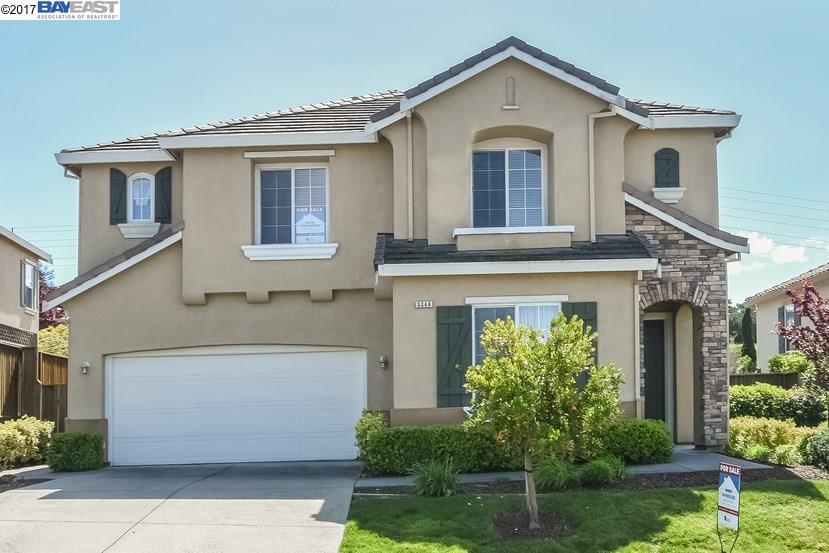 3346 PARK RIDGE DR, RICHMOND, CA 94806
