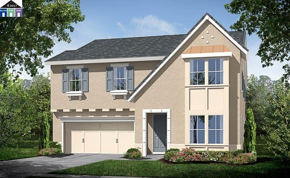 واحد منزل الأسرة للـ Rent في 6856 Syrah Drive Dublin, California 94568 United States