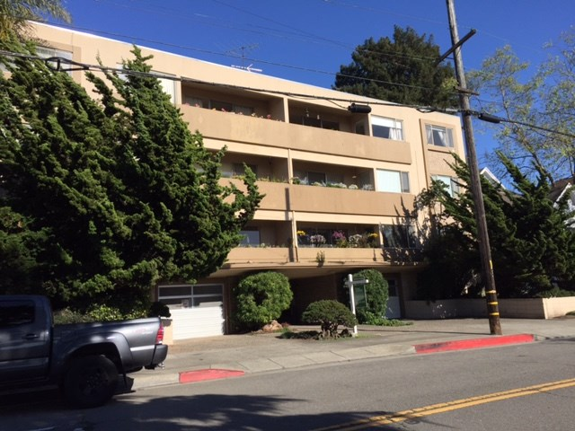 1401 Walnut, BERKELEY, CA 94709