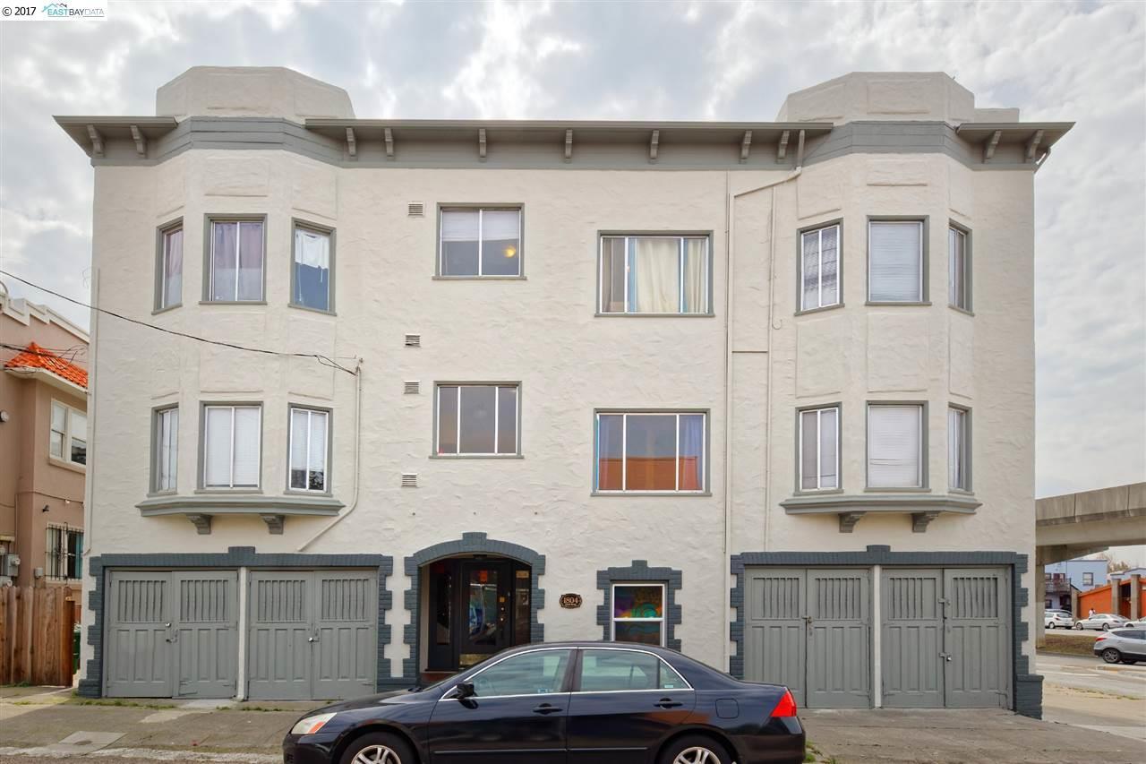 1804 62nd Street, BERKELEY, CA 94703