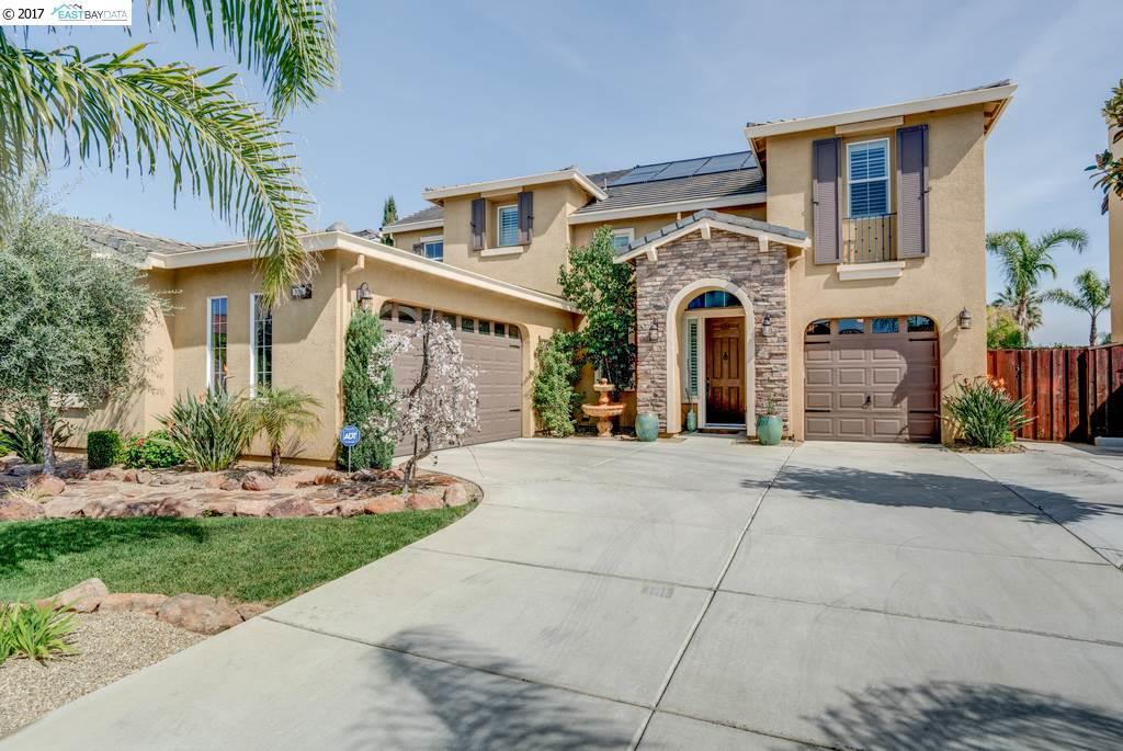 108 Little Ranch Cir, OAKLEY, CA 94561