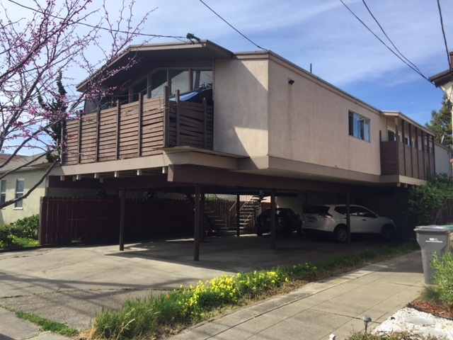 Multi-Family Home for Sale at 928 Adams Street Albany, California 94706 United States