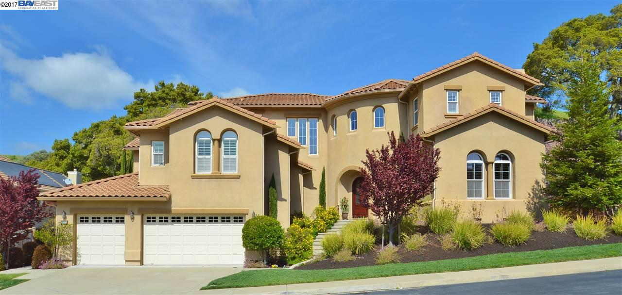 Single Family Home for Sale at 3563 Ashbourne Circle San Ramon, California 94583 United States