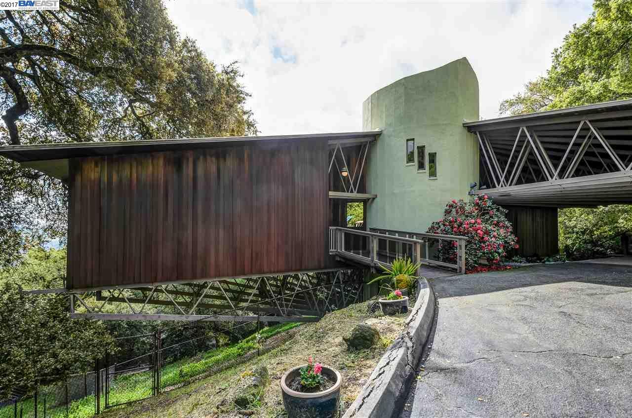Single Family Home for Sale at 9248 Longview Drive Pleasanton, California 94588 United States
