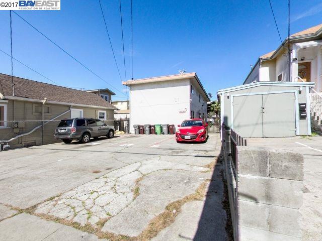 2120 E 22Nd St, OAKLAND, CA 94606