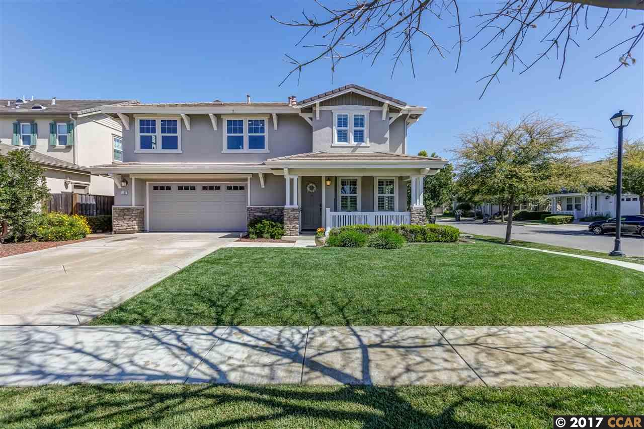 Single Family Home for Sale at 1107 Mills Court Pleasanton, California 94566 United States