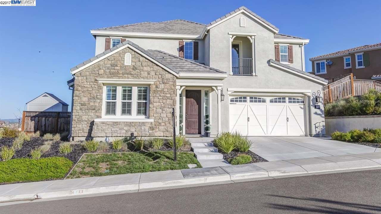 Einfamilienhaus für Verkauf beim 4736 Calcagno Court Dublin, Kalifornien 94568 Vereinigte Staaten