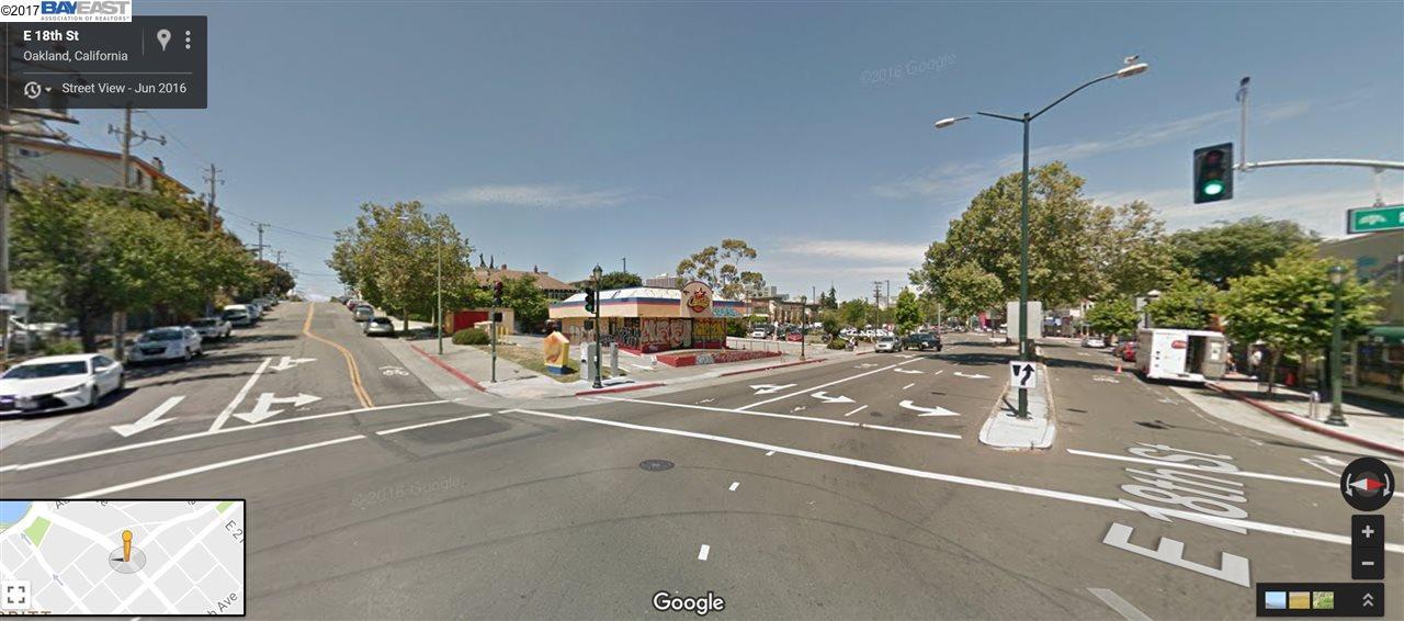 347 E 18Th St, OAKLAND, CA 94606