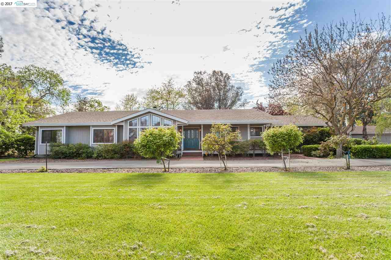 205 Eagle Ln, BRENTWOOD, CA 94513
