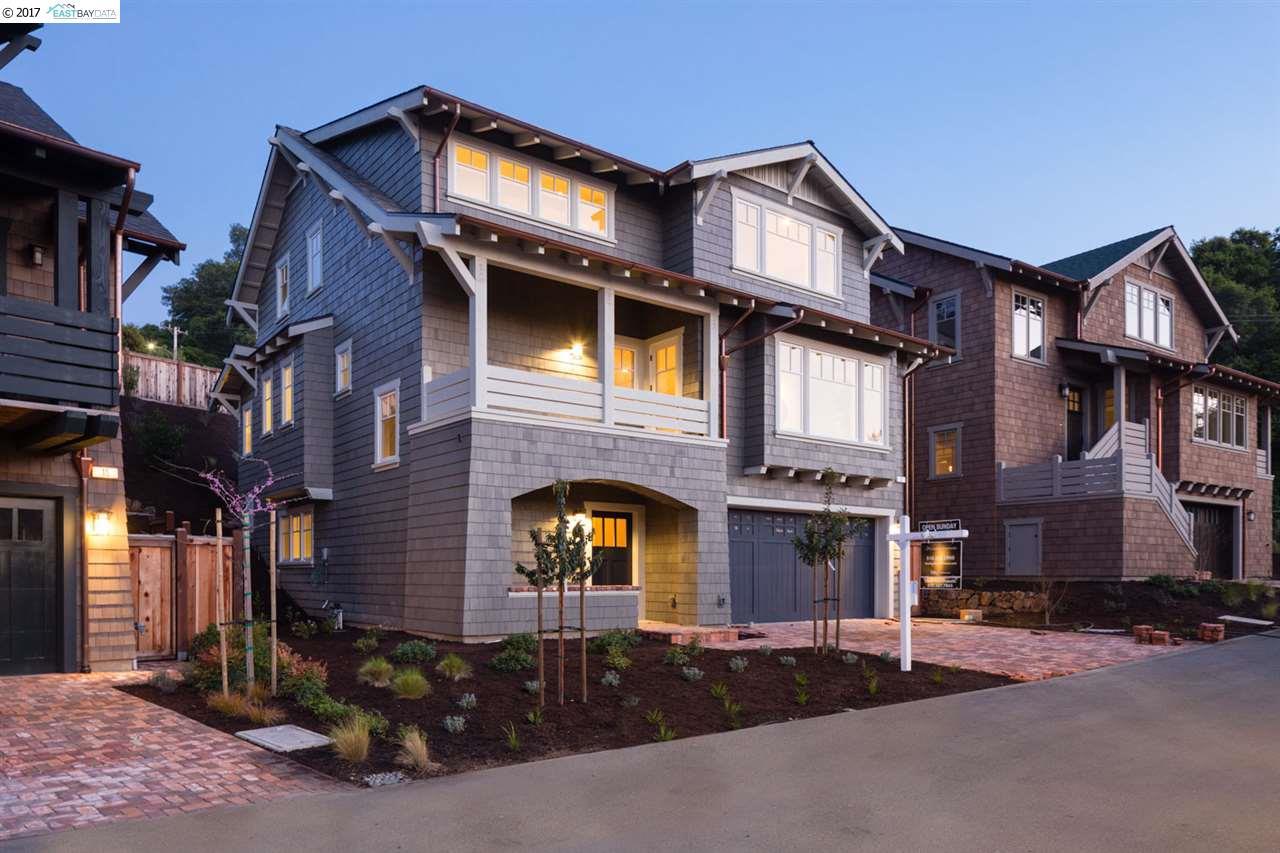 Oakland                                                                      , CA - $2,395,000