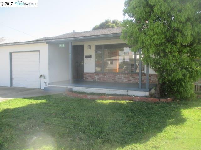 1409 Marie Ave, ANTIOCH, CA 94509