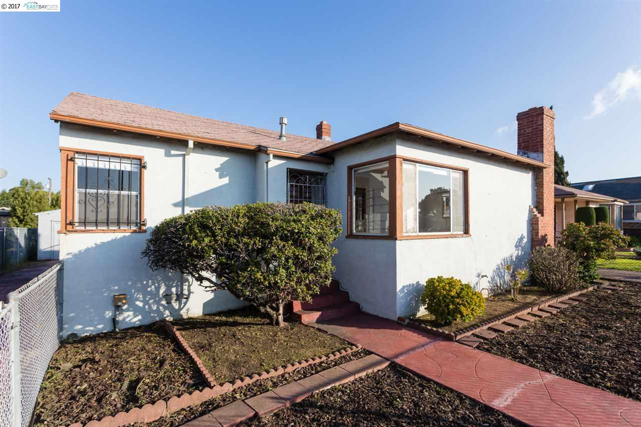 1431 73RD AVE, OAKLAND, CA 94621