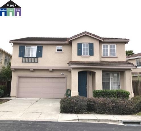 617 Carlotta Circle, PINOLE, CA 94564