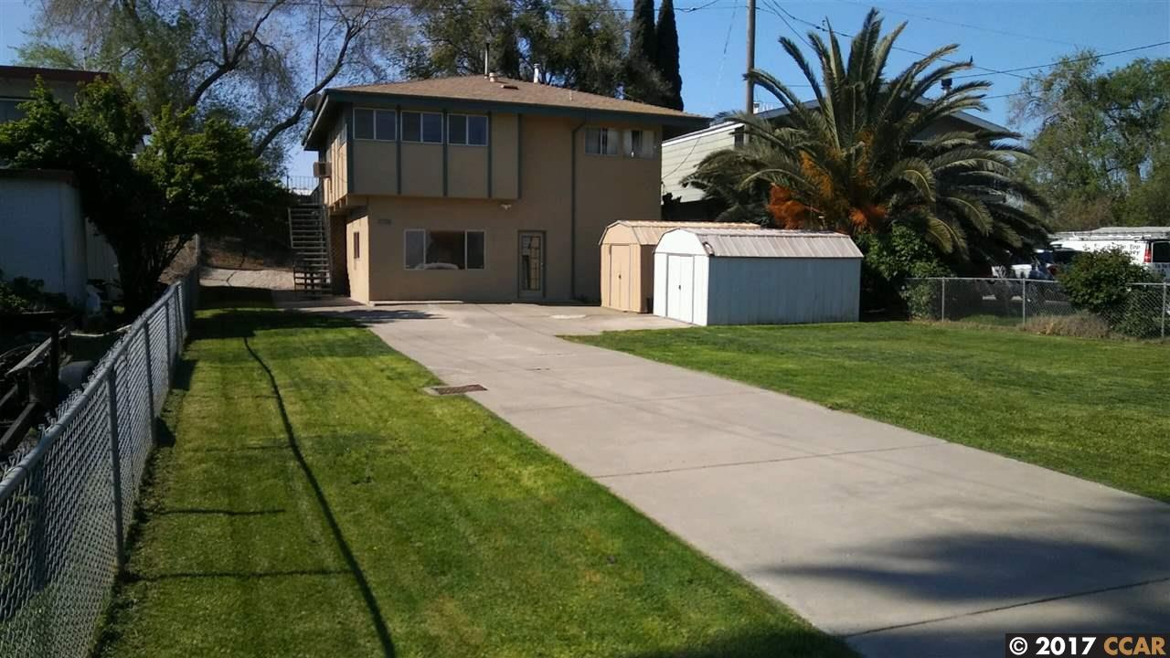Single Family Home for Sale at 2726 Taylor Road Bethel Island, California 94511 United States