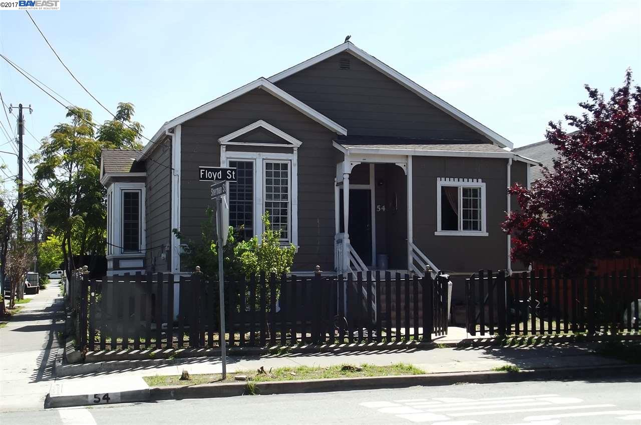 Additional photo for property listing at 54 Floyd  San Jose, California 95110 United States