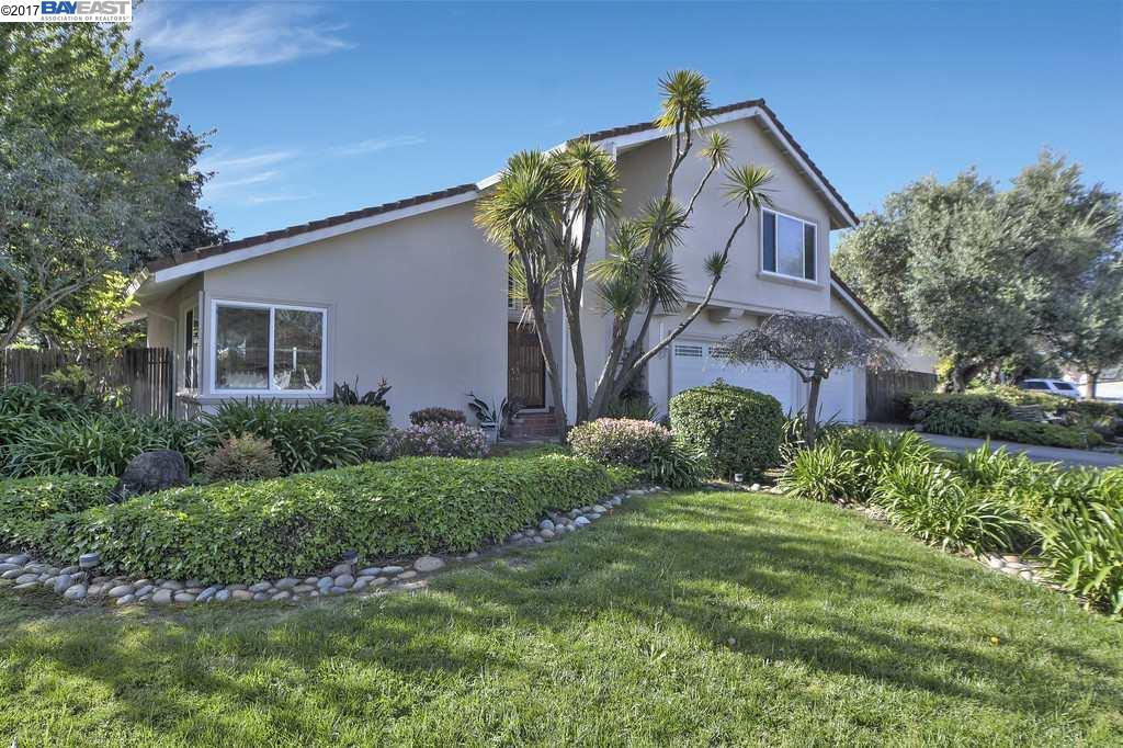 Single Family Home for Sale at 5232 Channel Drive Newark, California 94560 United States