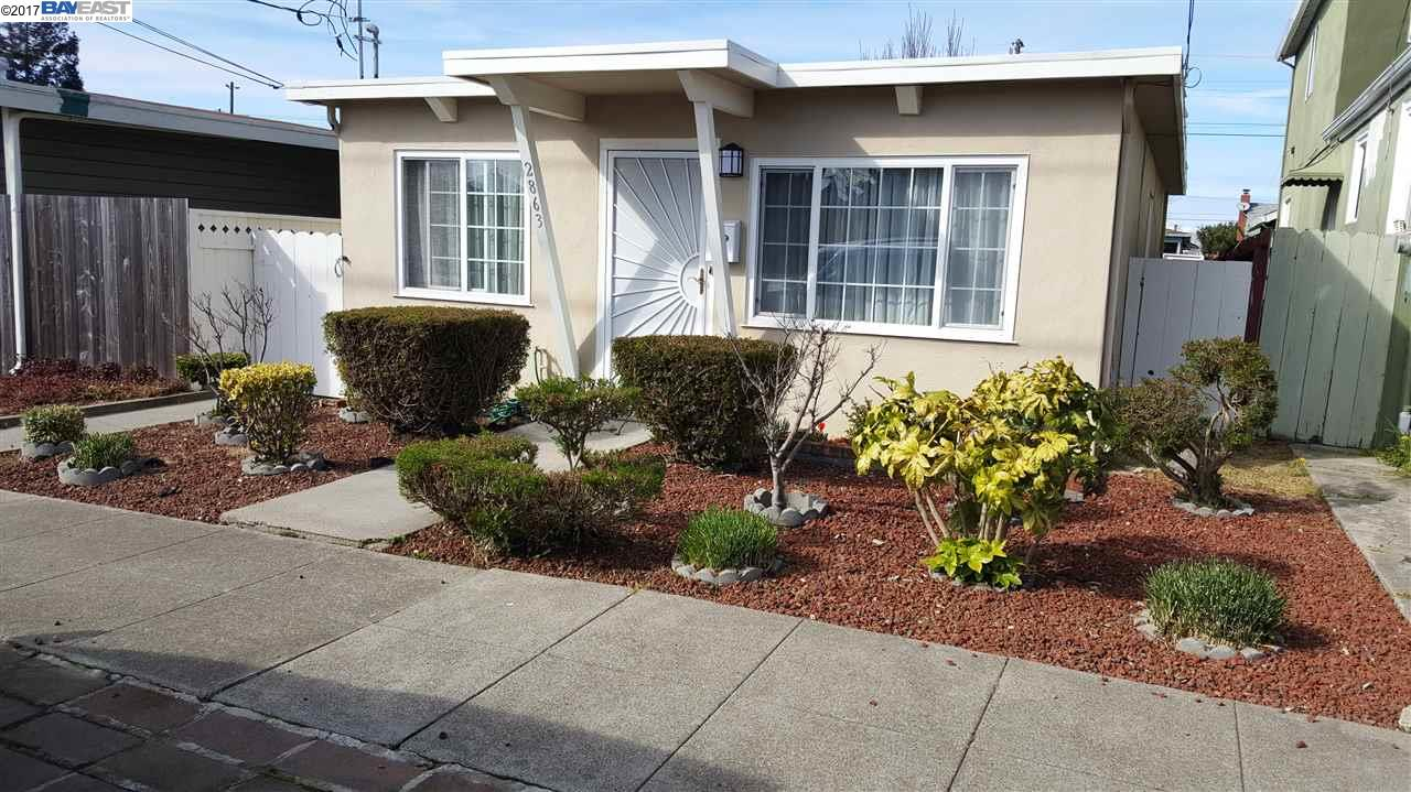2863 ESMOND AVE, RICHMOND, CA 94804