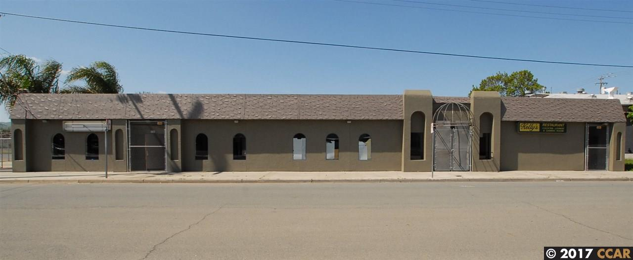 Commercial للـ Sale في 408 O Street Antioch, California 94509 United States
