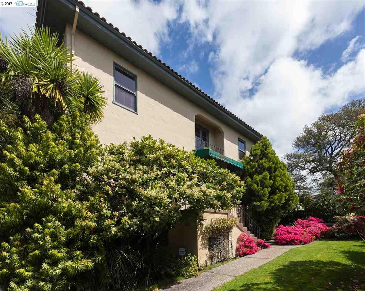 515 Arlington Ave, BERKELEY, CA 94707