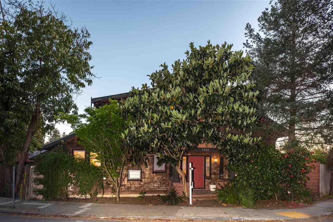 1350 Scenic Ave, BERKELEY, CA 94708