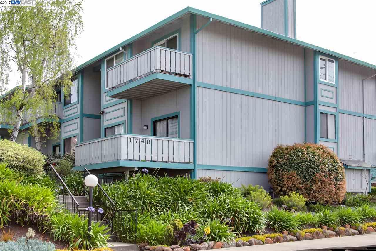 1740 Liberty St, EL CERRITO, CA 94530