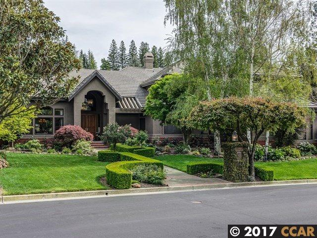 Additional photo for property listing at 3364 Deer Hollow Drive  Danville, California 94506 United States