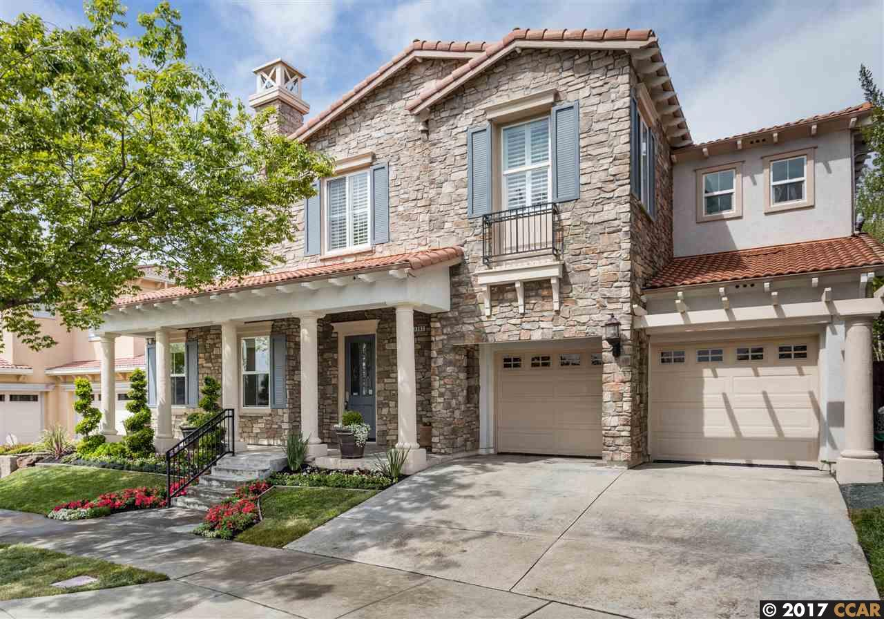 1282 Bellingham Sq, SAN RAMON, CA 94582