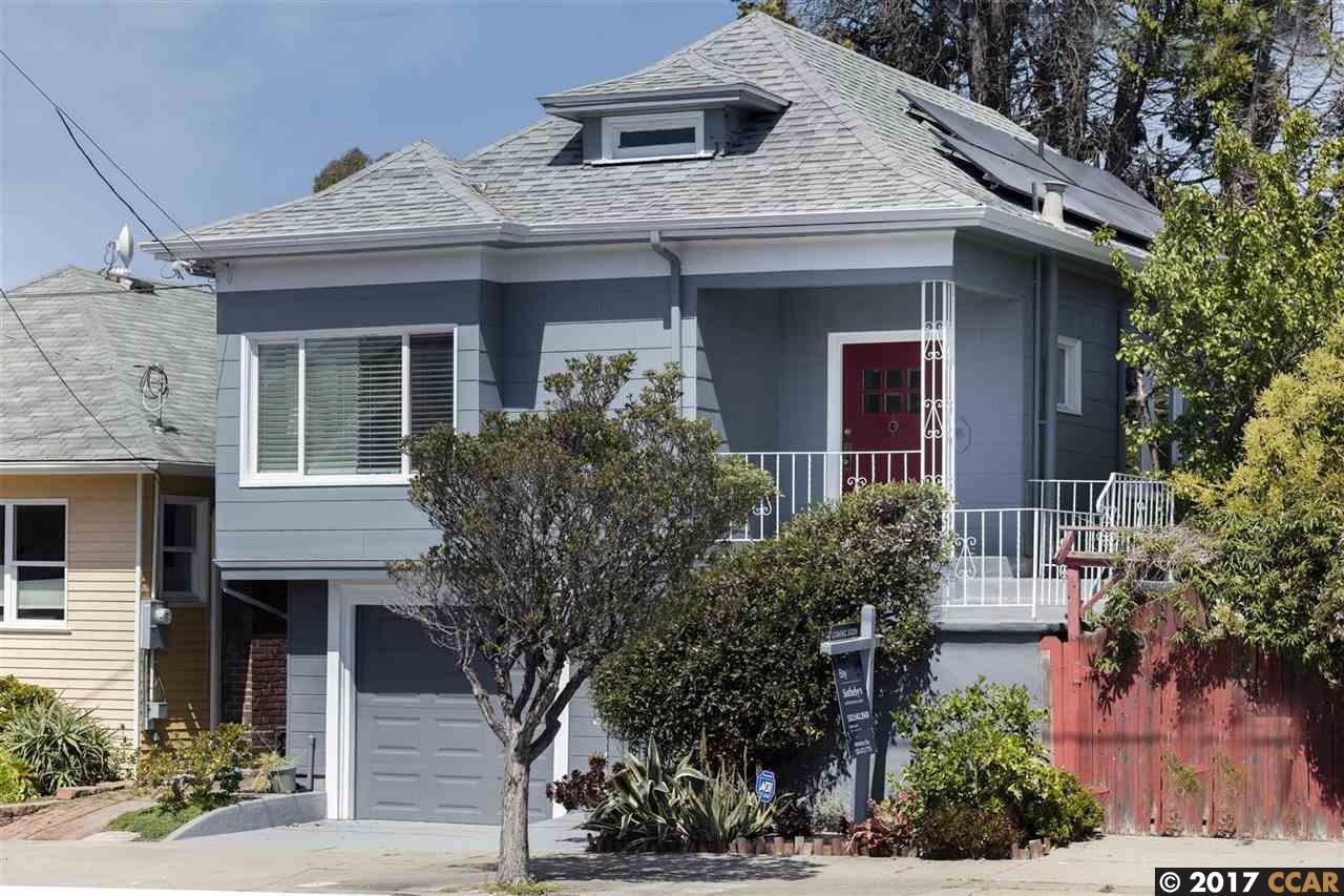Multi-Family Home for Sale at 908 55Th Street Oakland, California 94608 United States