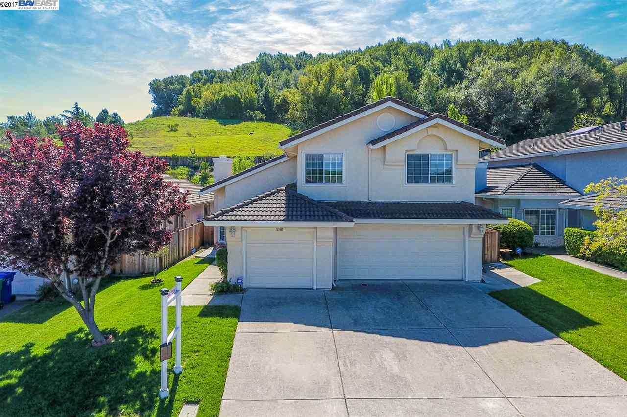 5366 COUNTRY VIEW DR, RICHMOND, CA 94803
