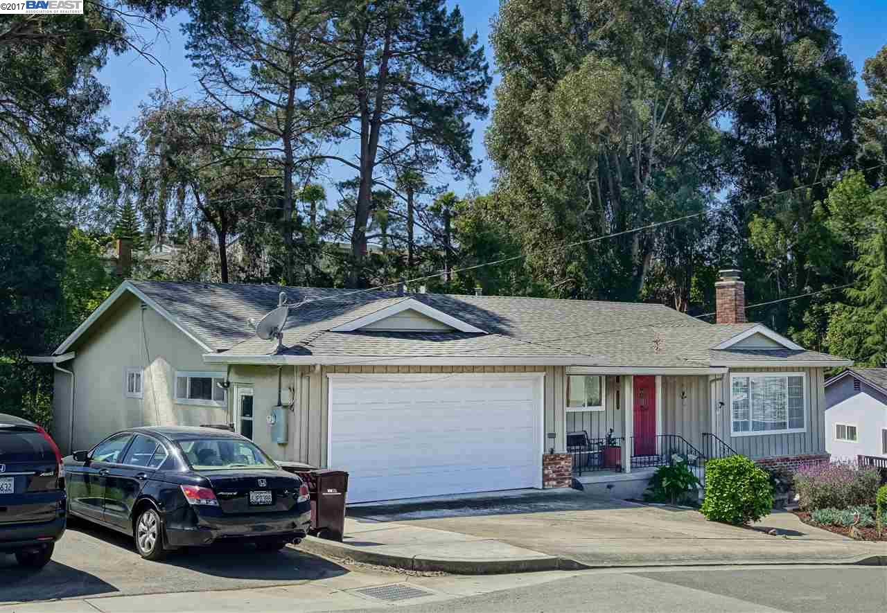 2273 Beckham Way, HAYWARD HILLS, CA 94541
