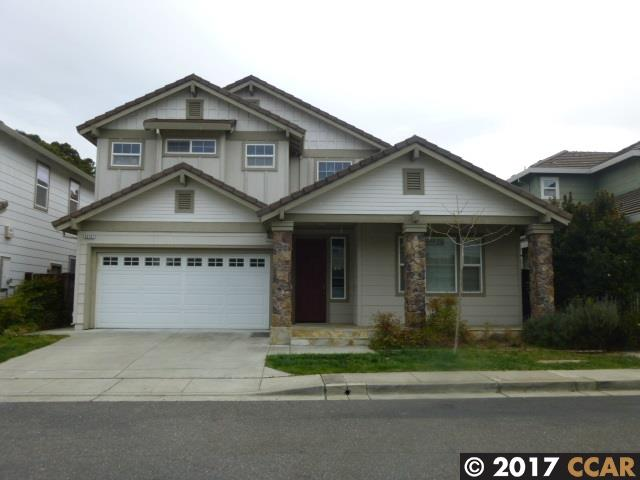 Single Family Home for Sale at 22737 Canyon Court Castro Valley, California 94552 United States