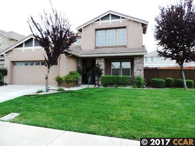 Single Family Home for Sale at 9450 California Oak Circle Patterson, California 95363 United States