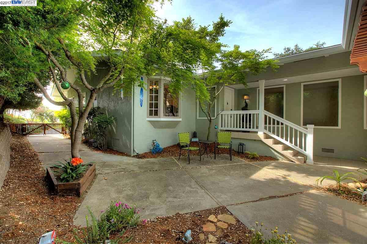 Single Family Home for Sale at 2757 Talbot Lane Castro Valley, California 94546 United States