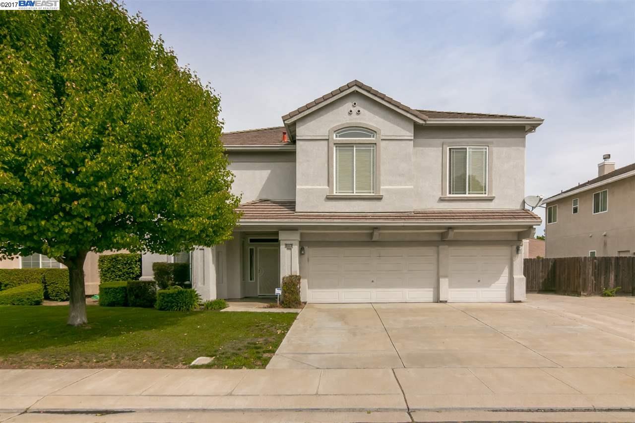 獨棟家庭住宅 為 出售 在 773 Wynyard Manteca, 加利福尼亞州 95337 美國