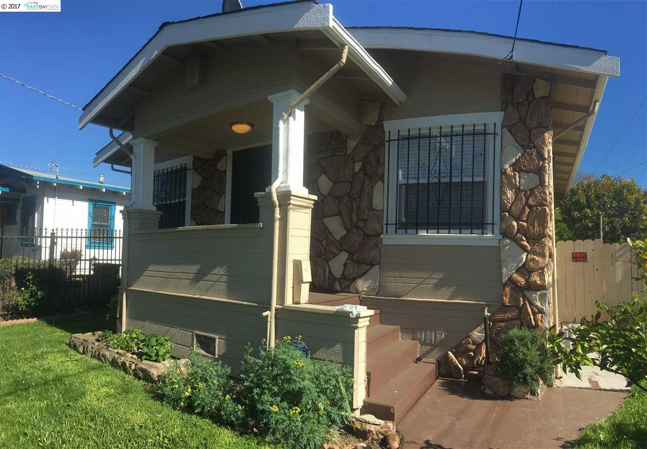 1900 82nd Ave, OAKLAND, CA 94621
